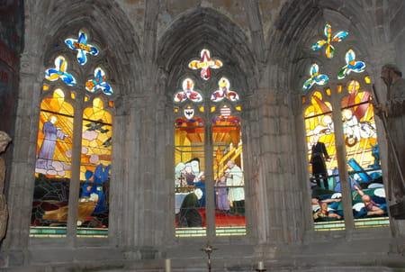 Cathédrale Saint-Tugdual de Tréguier