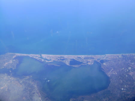 Aéroport international de Barcelone-El Prat