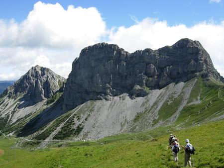 Musée alpin de Berne