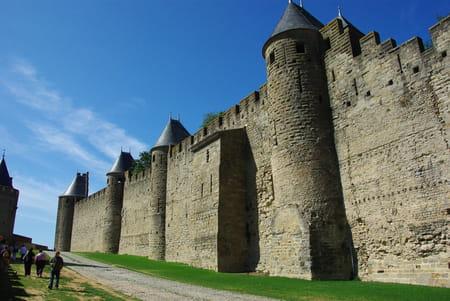 Lices de Carcassonne