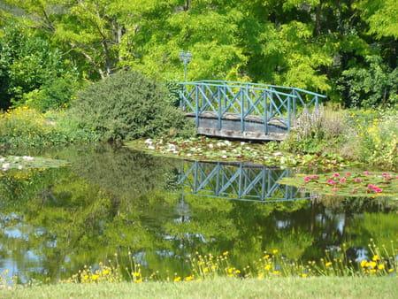Jardins d'eau du Périgord noir