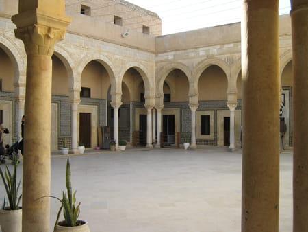 Monuments de Kairouan