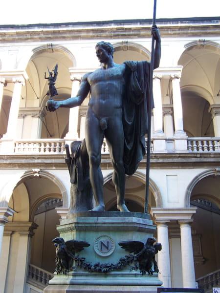 Pinacothèque de la Brera de Milan
