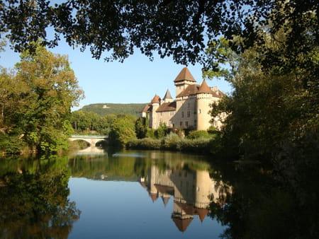 Château de Cléron