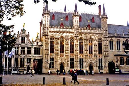 Burg de Bruges