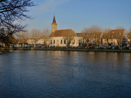 Église du Sacré-Coeur d'Audincourt
