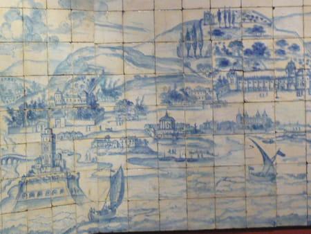 Musée National de l'Azulejo de Lisbonne
