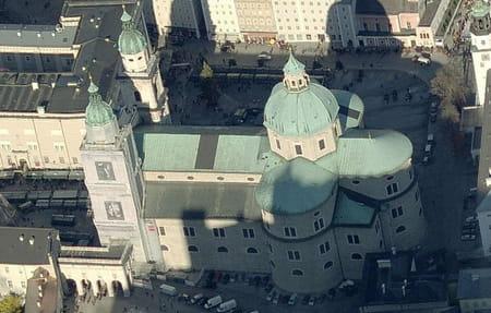 Cathédrale Saint-Rupert de Salzbourg