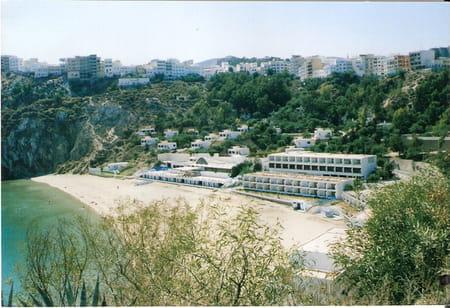 La baie d'Al Hoceima