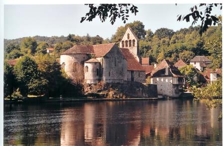 Eglise Saint-Pierre de Beaulieu-sur-Dordogne