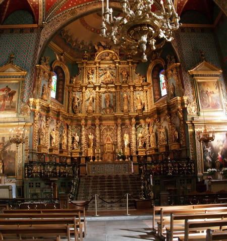 Église Saint-Jean-Baptiste de Saint-Jean-de-Luz
