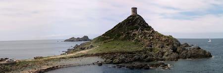 Pointe de la Parata et Îles Sanguinaires