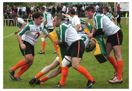 Les grandes villes du football et du rugby au Royaume-Uni