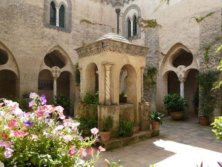 La villa Cimbrone