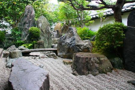 Temple Daitoku de Kyoto