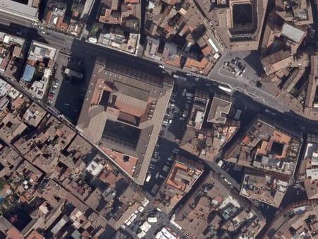 Palais de la Chancellerie de Rome
