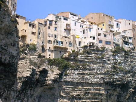 Ville Haute de Bonifacio