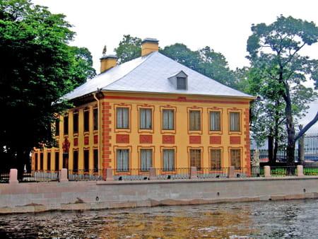 Palais et Jardin d'été
