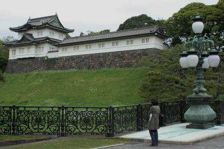 Palais impérial de Tokyo