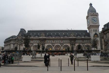 Gare des Bénédictins de Limoges