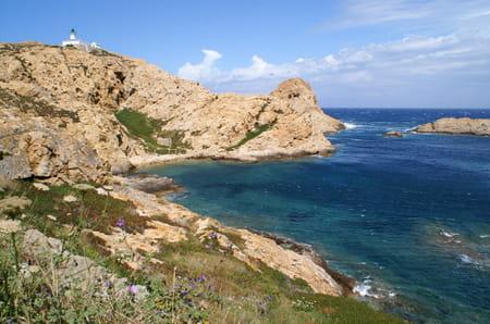 L'île de la Pietra