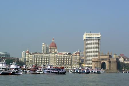 Hôtel Taj Mahal