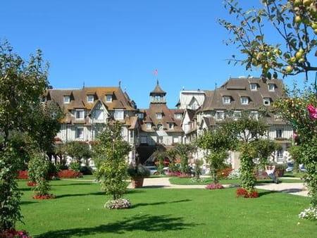 Villas de Deauville