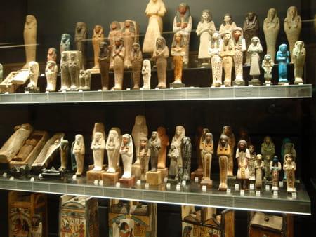 Musée Egyptien du Caire