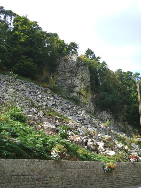 Roc au Chien de Bagnoles-de-l'Orne