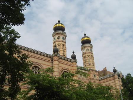 Grande synagogue de la rue Dohány