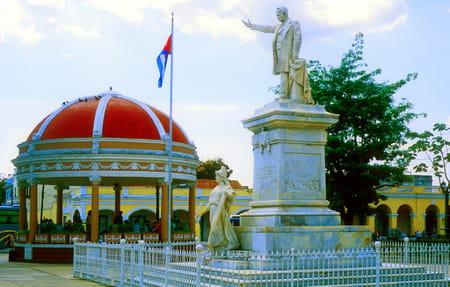 Le parc José Martí