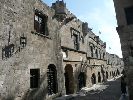 Musée archéologique de Rhodes