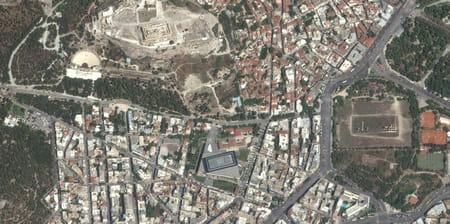 Musée d'art cycladique et d'art grec antique d'Athènes