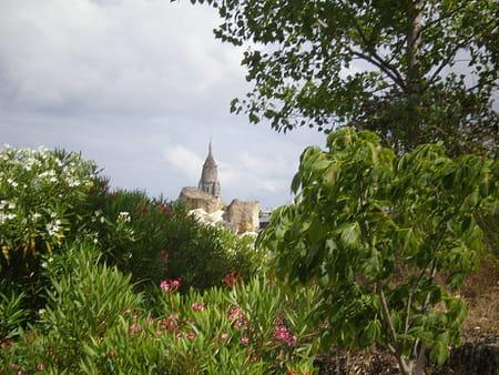 Jardins publics de Bordeaux