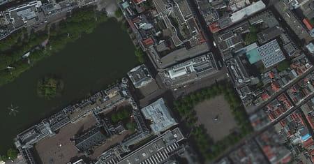 Mauritshuis de La Haye