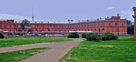 Le Kronwerk musée de l'artillerie