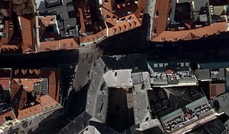 Musée du Cubisme tchèque de Prague