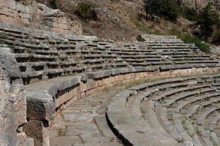 Tholos de Delphes