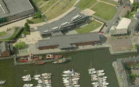 Musée du Front de Mer de Swansea