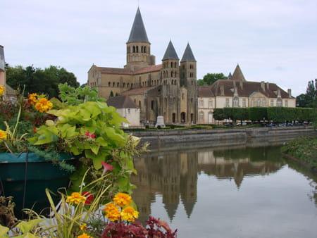 Basilique du Sacré-Coeur de Paray-le-Monial