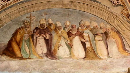 Basilique Saint-Jean-de-Latran de Rome