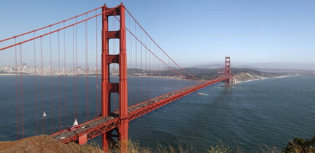 Golden Gate Bridge de San Francisco