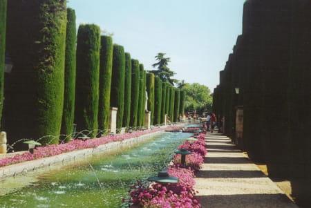 L'Alcázar des rois chrétiens