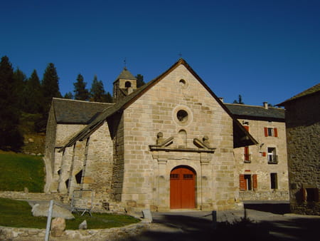 L'ermitage de Font-Romeu