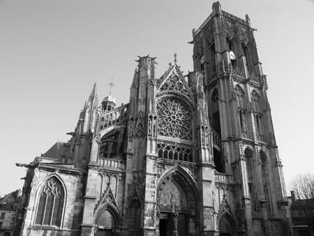Église Saint-Jacques de Dieppe