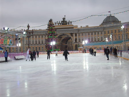 Place du Palais