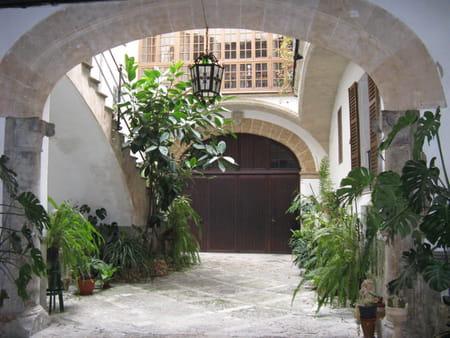 Fondation Pilar et Joan Miró de Palma de Majorque