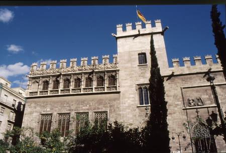 Lonja de la Seda de Valence