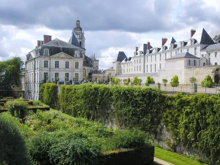 Hôtel de Ville de Blois