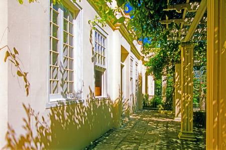 Le musée Hemingway